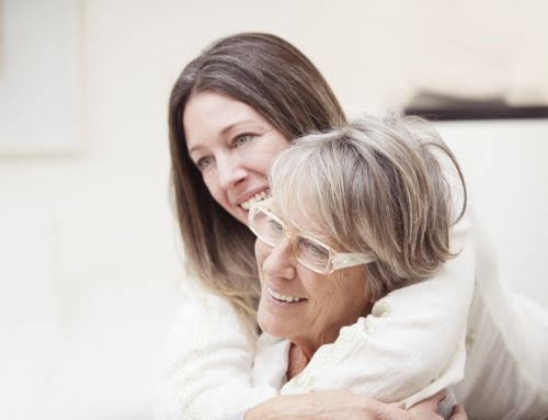 Are you paid to look after a loved one?
