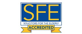Solicitors for the elderly Logo
