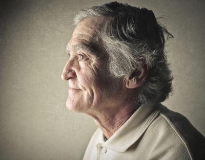 Roche Legal - Elderly Man