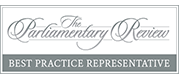The Parliamentary Review Logo