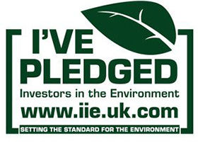 investors in environment pledged
