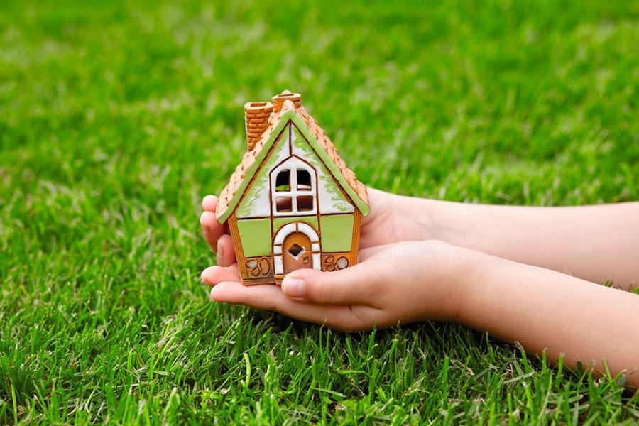 Inheritance of House