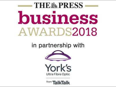 Press Business Awards
