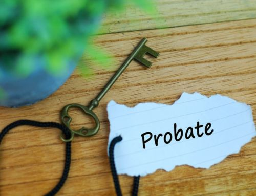 What Exactly Does Probate Mean?