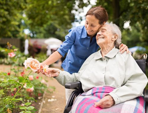 Living in a Care Home: What Happens if the Money Runs Out?