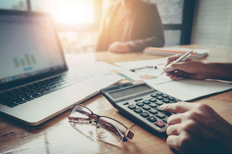 Roche Legal - Tax Calculations