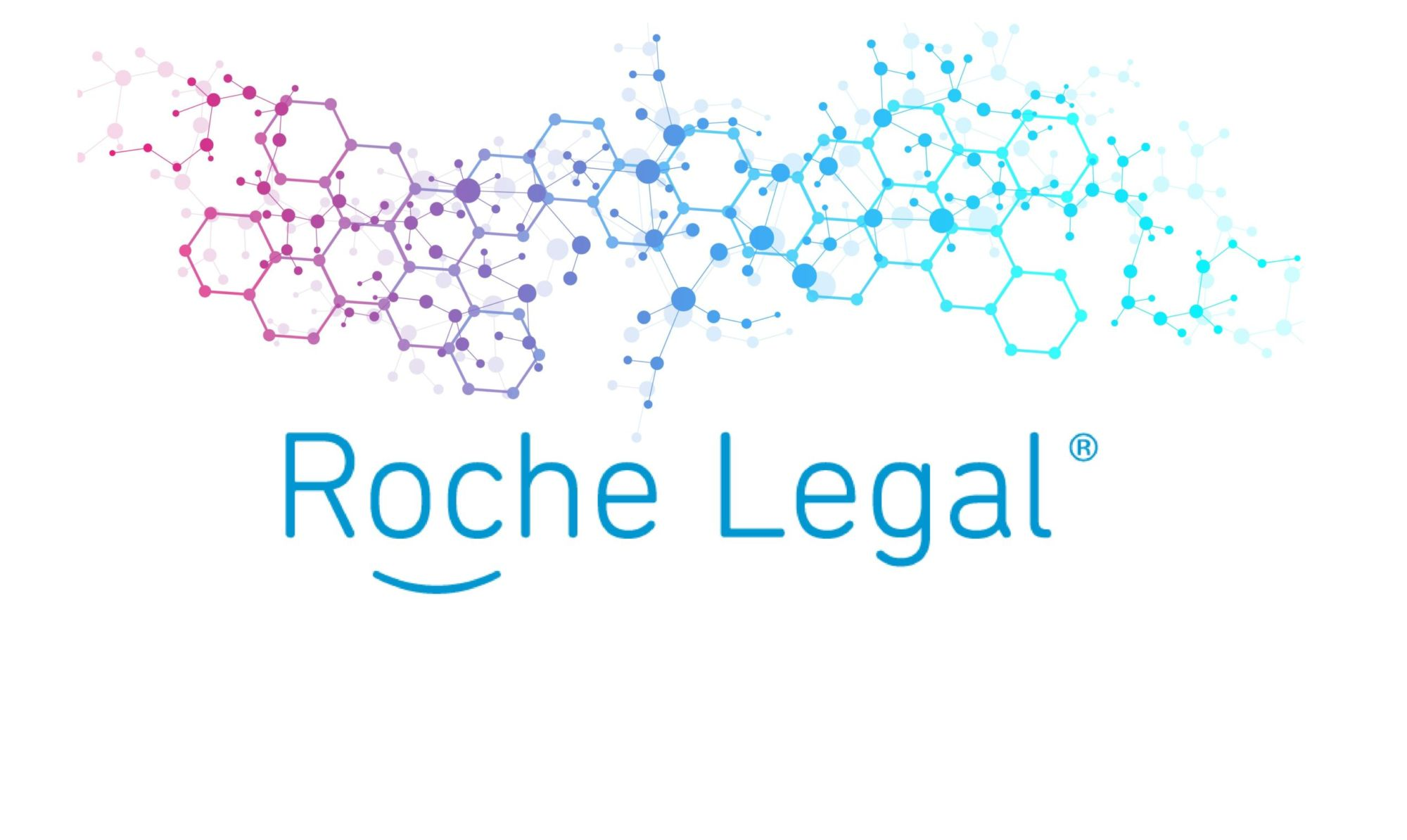 Roche Legal - DNA with logo