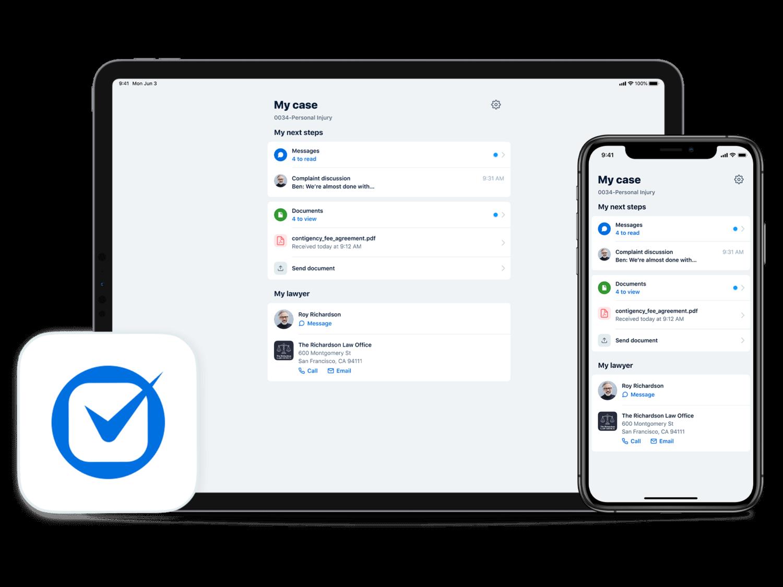 Client App 3